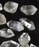 "#2510 Quartz - China ""Herkimer Diamond"" type [ONE PIECE]  - $5.00"