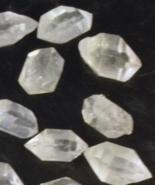 "#2511 Quartz - China ""Herkimer Diamond"" type [ONE PIECE]  - $7.00"