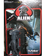 The Alien ReAction Figure - $9.95