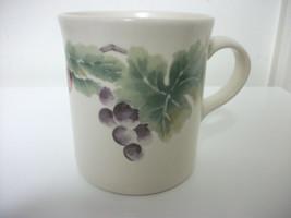 PFALTZGRAFF JAMBERRY CERAMIC COFFEE MUG PRETTY A PAT FARRELL DESIGN - $6.99