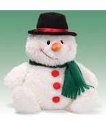 "Gund Blizzy Large 16"" Snowman Plush [Toy] - $33.91"