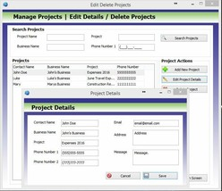 Quick Expenses Report Generator Software Program Accountant Easy Project... - $8.91