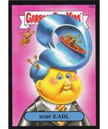 2014 Garbage Pail Kids Series 2 BLACK BORDER *SURF EARL* #98b ONLY 99 CE... - $0.99