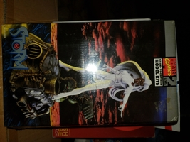 marvel comics model kit storm brand new - $27.99