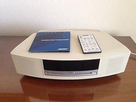 Bose Wave Music System II Radio - Platinum - $434.61