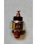 Engine Oil Pressure Switch 201-0452 Fits 90-98 Toyota Mazda NIB Tama TGS... - $1.89