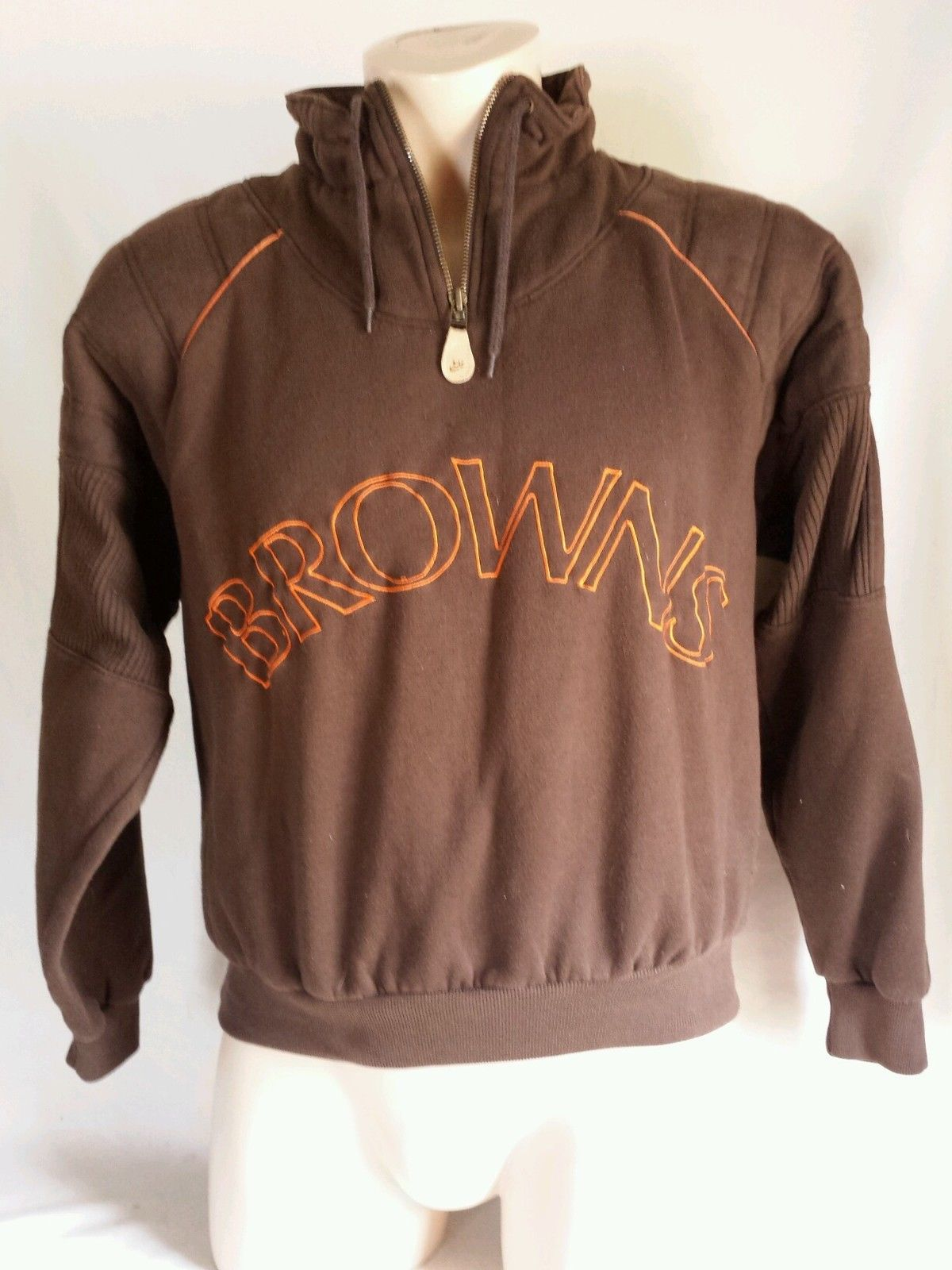 a07a25fd Vintage Nike Grey Gray Tag Cleveland Browns and 50 similar items