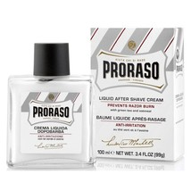 Proraso liquid after shave thumb200