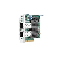 HP 669281-001 Ethernet 560FLR-SFP+ 10GB 2-Ports PCI Express 2.0 x8 Adapter - $51.80