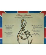 HENRY MANCINI CONDUCTS LONDON SYMPHONY ORCHESTRA IN A CONCERT OF FILM MUSIC - $2.99