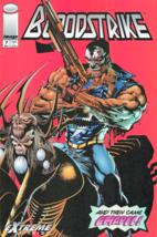 Bloodstrike Issue #7 Rob Liefeld Keith Giffen Jae Lee Image Comics NM - ... - $4.95