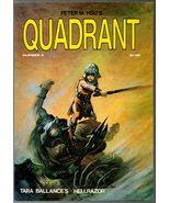 Quadrant #5 by Peter Hsu, Quadrant Publications... - $10.25