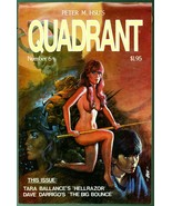 Quadrant #6 by Peter Hsu, Quadrant Publications... - $10.25