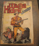Wild Bill Hickock And Jingles Comic #61  (April1956) In Worn Condition - $8.75