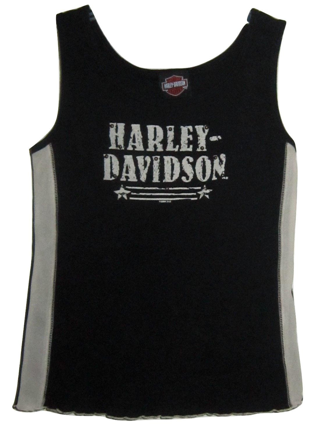 b5ae4730fd4 Img 2156429788 1515512805. Img 2156429788 1515512805. Previous. HARLEY  DAVIDSON CALIFORNIA SUPER CUTE WOMENS TANK TOP ...