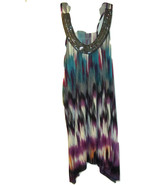 SOPRANO COUTURE MACY'S BEAUTIFUL BEAD TRIM NECKLINE NWOT - $39.99