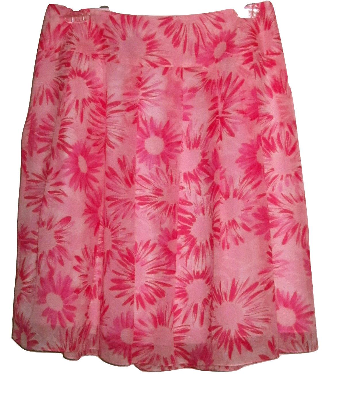 fb5b3b53d Bob Mackie Studio Beautiful Pink Floral and 50 similar items