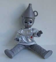 "Madame Alexander Tin Man Wizard of Oz  5"" McDon... - $5.99"