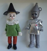 Madame Alexander Tin Man Scarecrow Wizard of Oz... - $9.99