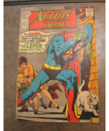 MAY 1968 ISSUE (#363 ACTION COMICS FEATURING SUPERMAN ON COVER - $12.99