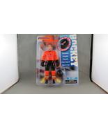 1999 NHL Strike Year - NHPLA Figure - Eric Lindros - 6 Inch Figure - Rare  - $49.00