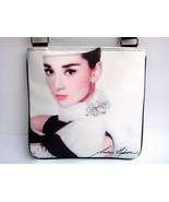 Audrey Hepburn Signature Fashion Messenger Bag Purse - $20.00