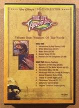 Walt Disney's True-Life Adventures Volume 1: Wonders of the World  2-DVD... - $20.00