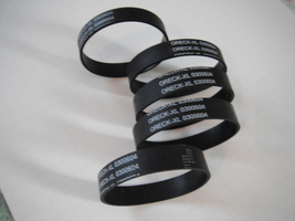 5 Oreck XL vacuum cleaner brush roll/roller OEM belts (XL,XL2,X-L 2,XL21... - $9.95