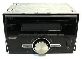 Pioneer Cd Player Fh-x500ui - $69.00