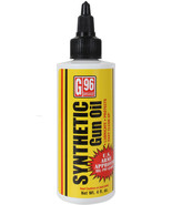 G96 CLP Synthetic Gun Oil 4 oz Bottle Military US Army Lubricate Protect... - $15.99