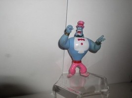 The Genie PVC from Disney Aladdin Mattel 1992 Figurine - $19.34
