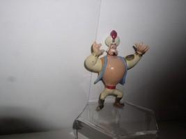 The Genie as Sultan from Disney Aladdin Mattel 1993 Figurine - $19.34