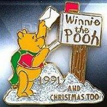 Winnie the Pooh 100 Years of Dreams Authentic Disney pin - $19.34