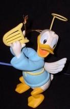 Disney Donald Duck Angle Ornament  Figurine - $33.85