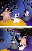 ,ZERO MAYOR OGGIE 3 Nightmare Before Christmas Disney PVC Figurines - $31.92