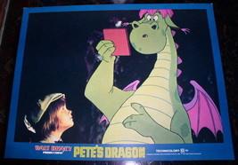 Disney Jeff Conaway as Pete in Pete's Dragon Elliot 1997 WDP Lobby Card - $19.34