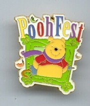 Winnie the Pooh  FEST Authentic Disney pin - $58.04