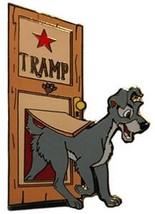 Disney  Lady & Tramp  Auction (P.I.N.S.) Pin/Pins - $72.55