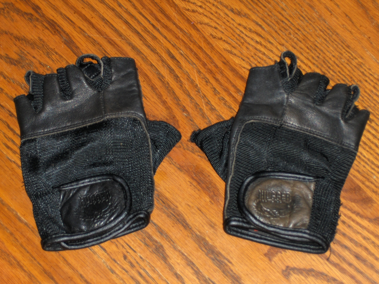 ... Gloves Fingerless Motorcycle Riding Gloves XS Womens - Gloves
