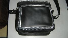 Handi Arts and Crafts multi purpose leather bag - $45.00