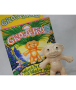 Grow-A-Troll Ceramic Troll to Plant Grass in or use as Pencil Holder Vin... - $12.95