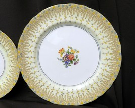 Aynsley China Carlton Three Piece Place Setting - $42.74