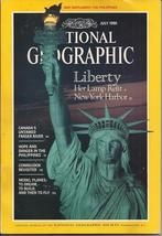 The Philippines - Hope & Danger, Corregidor Revisited - Natlional Geographic 198 - $4.95