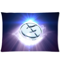 Evil Geniuses Pillow Cases 20x30 (Twin sides) - $18.99