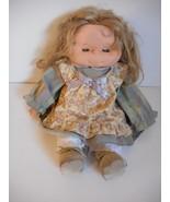 Vintage 1984 Mattel Tawny Truffles Emotion Doll - $29.95