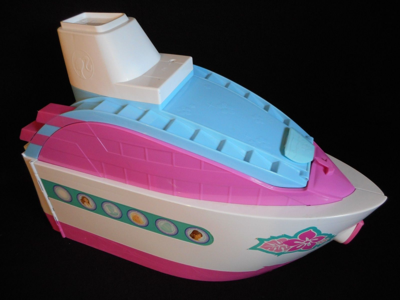 MATTEL BARBIE SISTERS CRUISE SHIP YACHT image 4