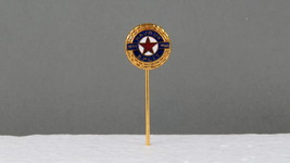 Vintage HNK Hajduk Split Football/Soccer Club Lapel Pin - 55th Anniversary - $45.00
