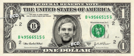 DOMINIC MONAGHAN on REAL Dollar Bill Collectible Celebrity Cash Money Gift - $4.44