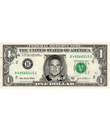 DOMINIC PURCELL on REAL Dollar Bill Collectible Celebrity Cash Money Gift - €3,76 EUR