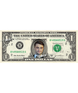DANIEL RADCLIFFE on REAL Dollar Bill Collectible Celebrity Cash Money Gift - €4,96 EUR